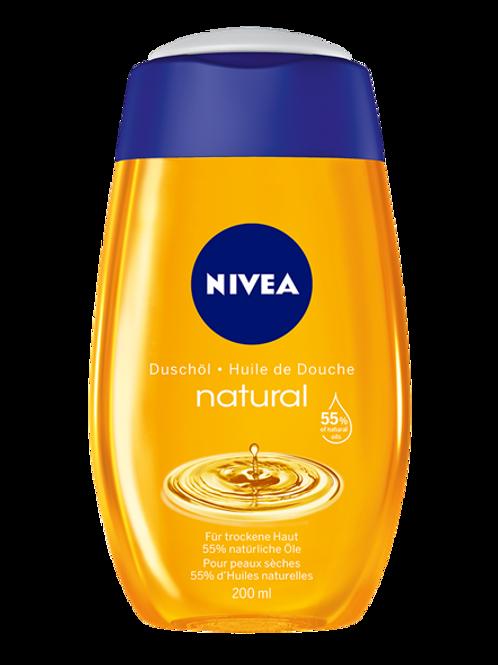 Nivea Rich Caring Shower Oil