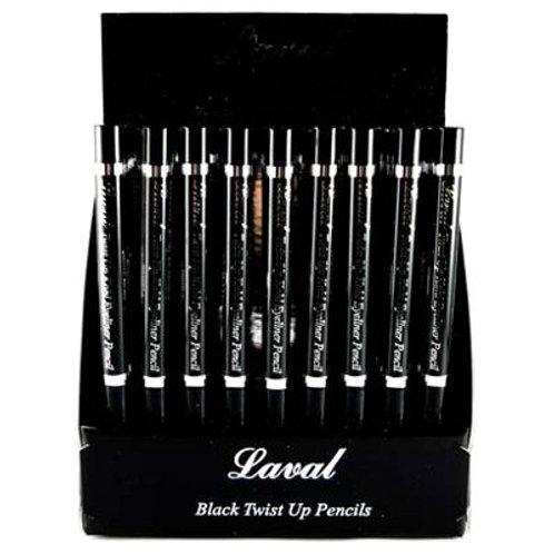 Laval Twist Eyeliner Pencils(Assorted)