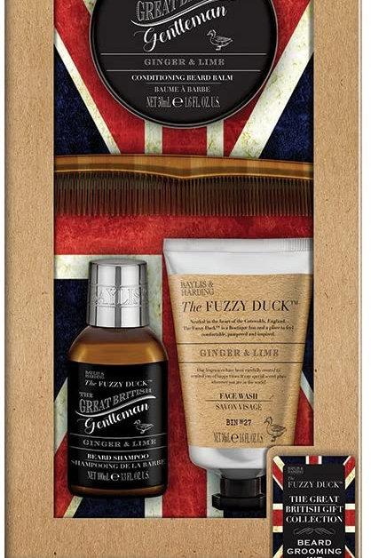 The Great British Gentleman