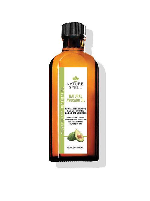 Avocado Treatment Oil