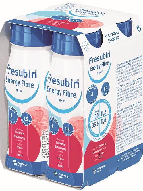 Fresubin Energy Fibre Strawberry