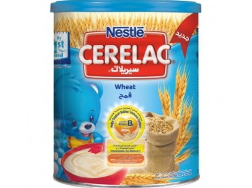 Nestle Cerelac Wheat
