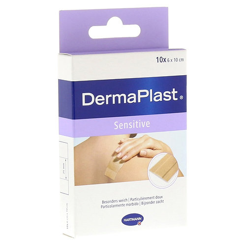 DermaPlast Sensitive