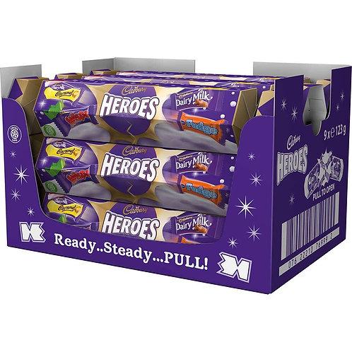 Cadbury Heroes Cracker