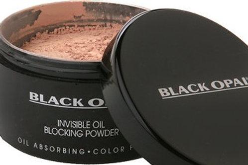 Black Opal Invisible Oil Blocking Powder
