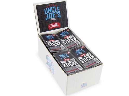 Uncle Joe's Dry Wors Sticks