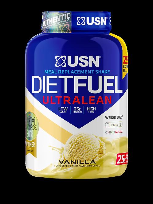 USN Diet Fuel Vanilla