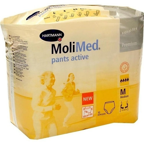 Molimed Active Pants