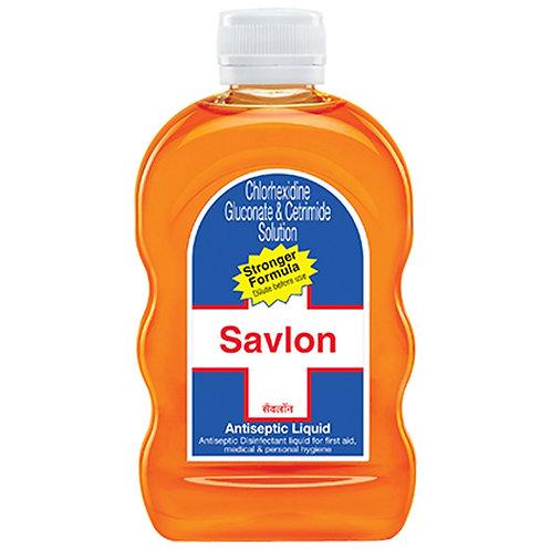 Savlon Solution