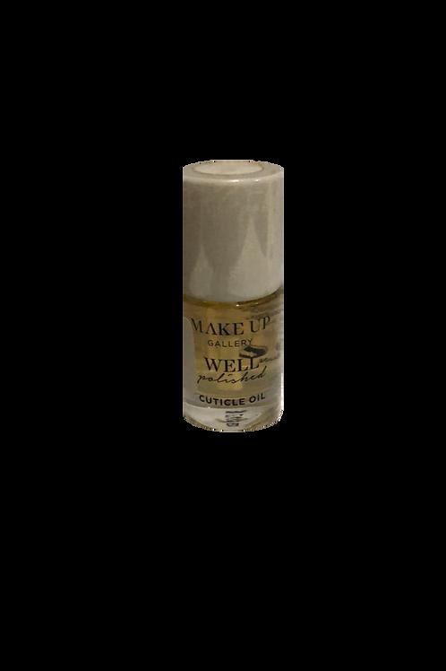Make Up Cuticle Oil