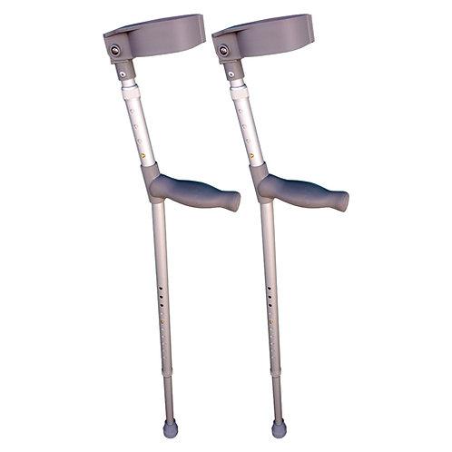 Crutches (Elbow)