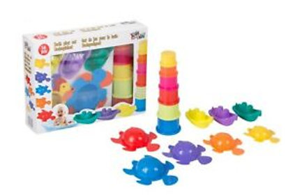 Bath Playtime Set (Assorted)