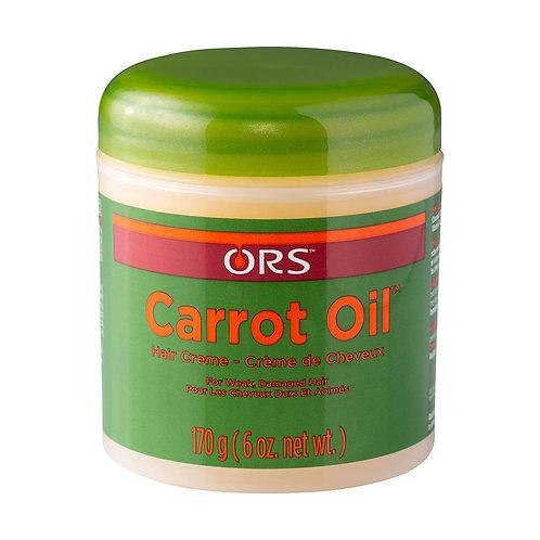 ORS Carrot Oil Hair Cream