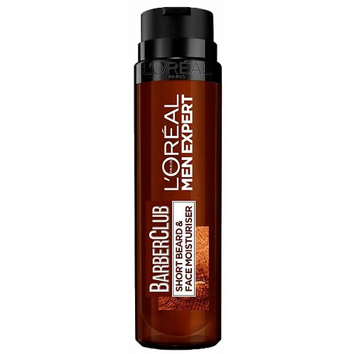 Loreal Short Beard & Face Moituriser