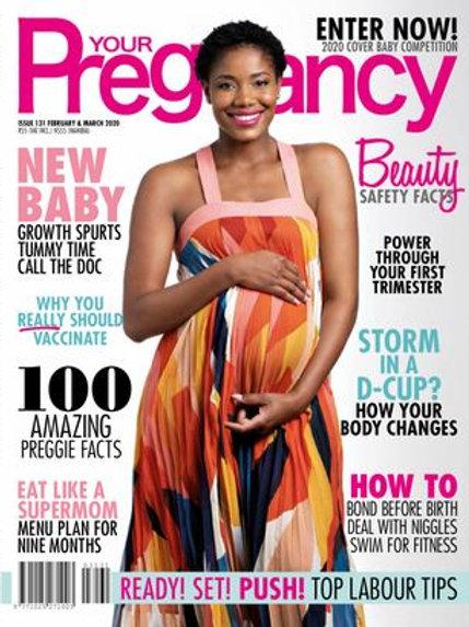 Your Pregnancy Magazine