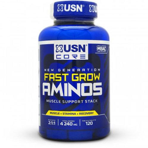 USN Fast Grow Aminos