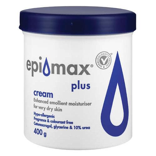 Epimax Plus Moisturiser
