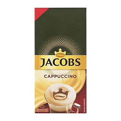 Jacobs Cappucino