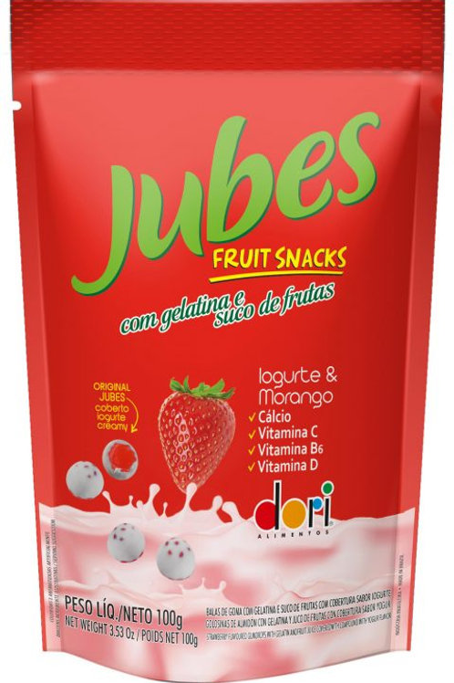Crystal Fruit Jubes