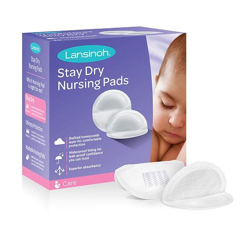 Lansinoh 24hr Nursing Pads