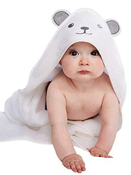 Baby Towel (Assorted)