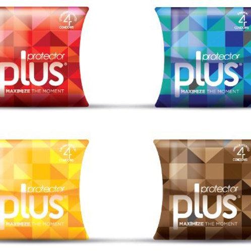 Protector Plus Condoms