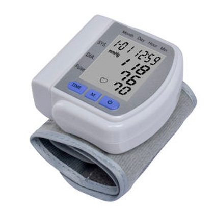 Electronic Blood Pressure Monitor CKA158