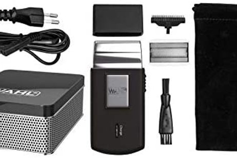 WAHL Rechargeable Travel Shaver