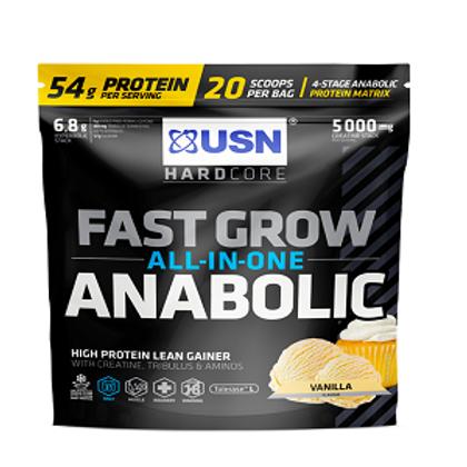 USN Fast Grow Anabolic
