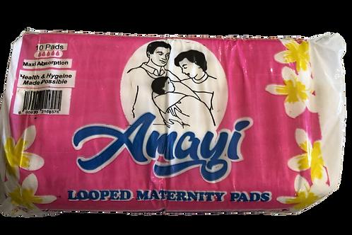 Amayi Maternal Pads