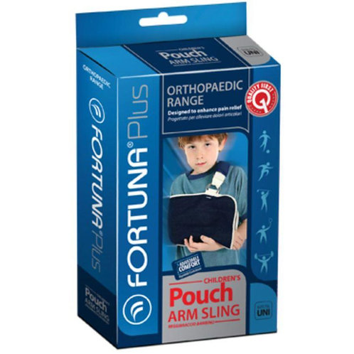 Fortuna Pouch Arm Sling