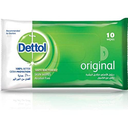 Dettol Hygienic Wipes