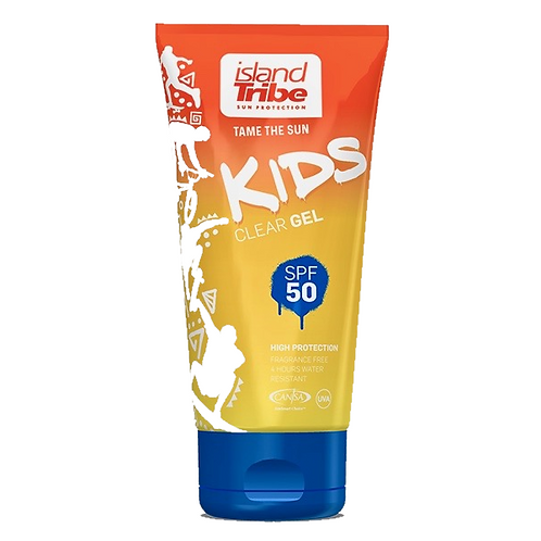 Island Tribe Kids Light Lotion