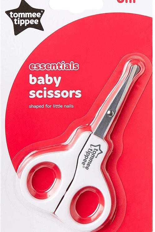 Tommee Tippee Baby Scissors