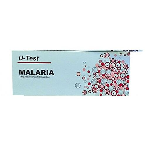U-Test Malaria