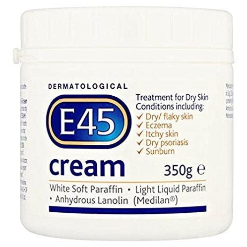 Dermatological E45 Cream 125g