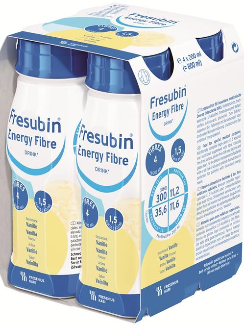 Fresubin Energy Fibre Vanilla