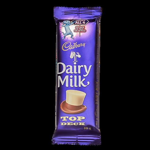 Cadbury Top Deck