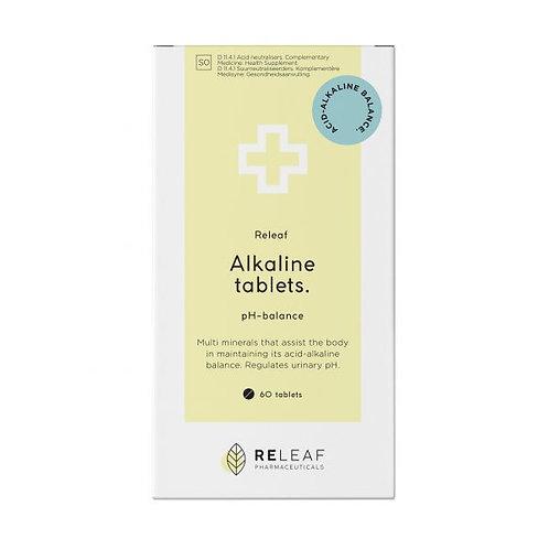 Relief Alkaline Tablets
