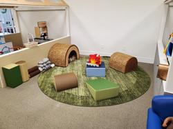 Elementary Play Area
