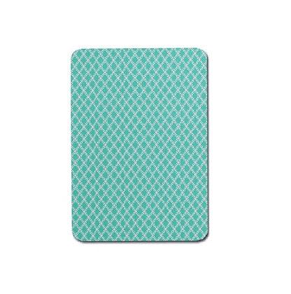 Peek 100% Plastic Poker/Jumbo Green.