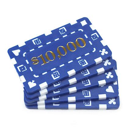 32G Clay Comp - $10K (5x)