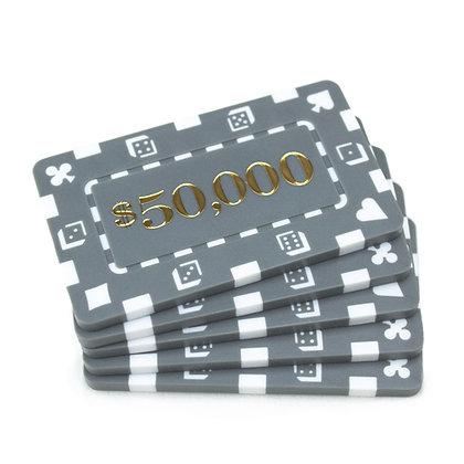 32G Clay Comp - $50K (5x)
