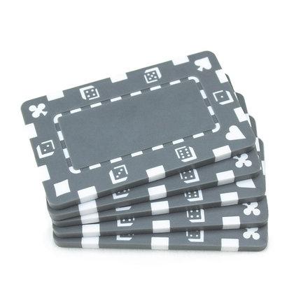 32G Clay Comp - Blank Grey (5x)