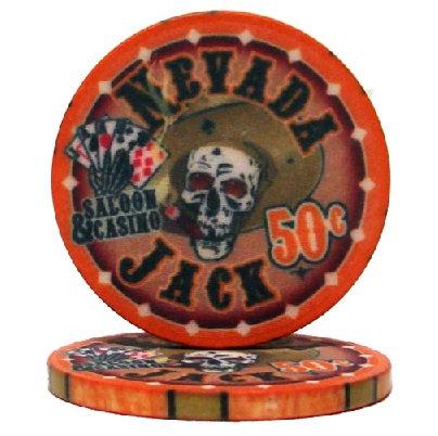 10G Nevada Jack Ceramic