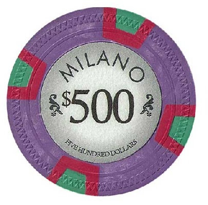 10G Milano Solid Clay