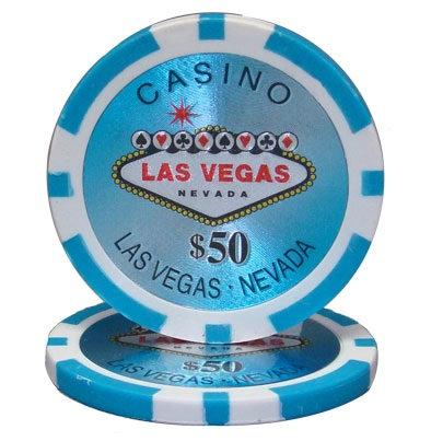 14G Las Vegas Composite Clay