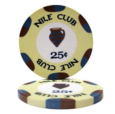 10G Nile Club Ceramic