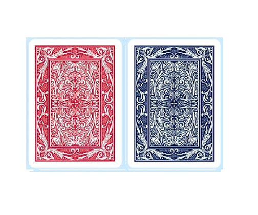 Maverick Poker/Regular - 2 decks