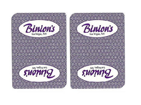 Binion's